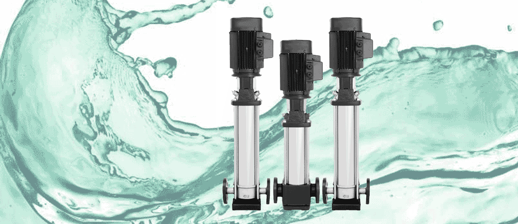 Vertical-Multistage-Centrifugal-Pumps